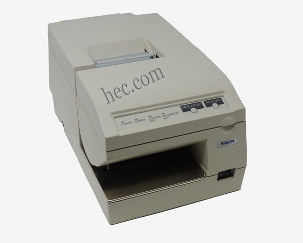 Epson TM-U375 POS Printer