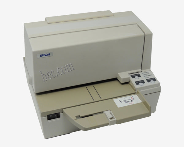 Epson TM-U590 POS Printer Repair