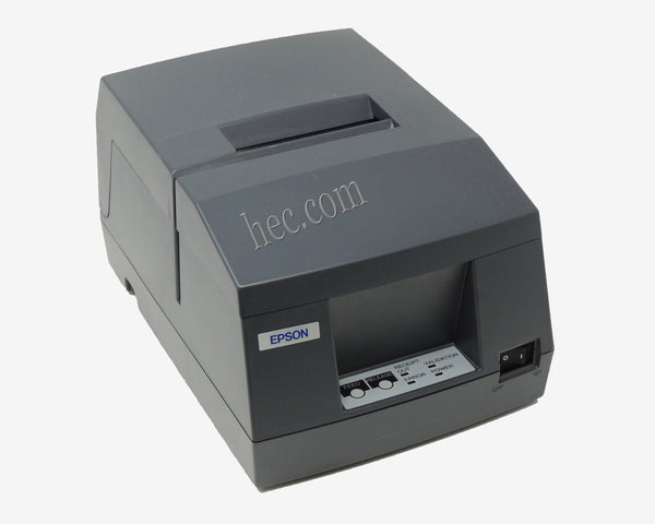 Epson TM-U325 POS Printer, black