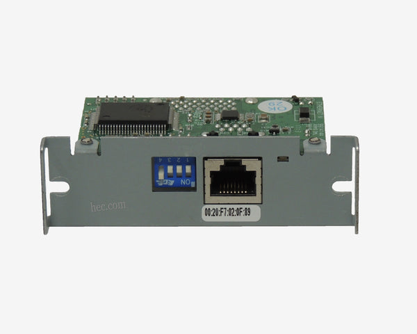 Epson Micros Ethernet IV Interface for Micros/Oracle POS Printers
