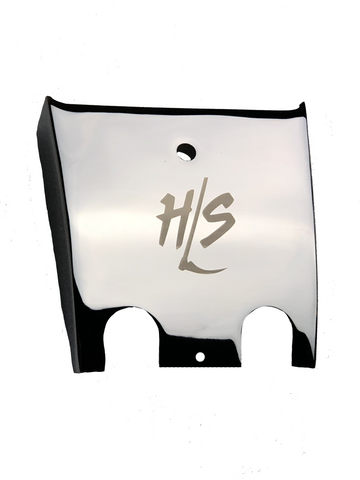 H-D Touring Dash Panel Extension Cover