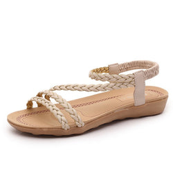 TJ Summer Casual Sandals -Likabee, Women - Women's Swimwear, [Shop_name] - Likabee.com