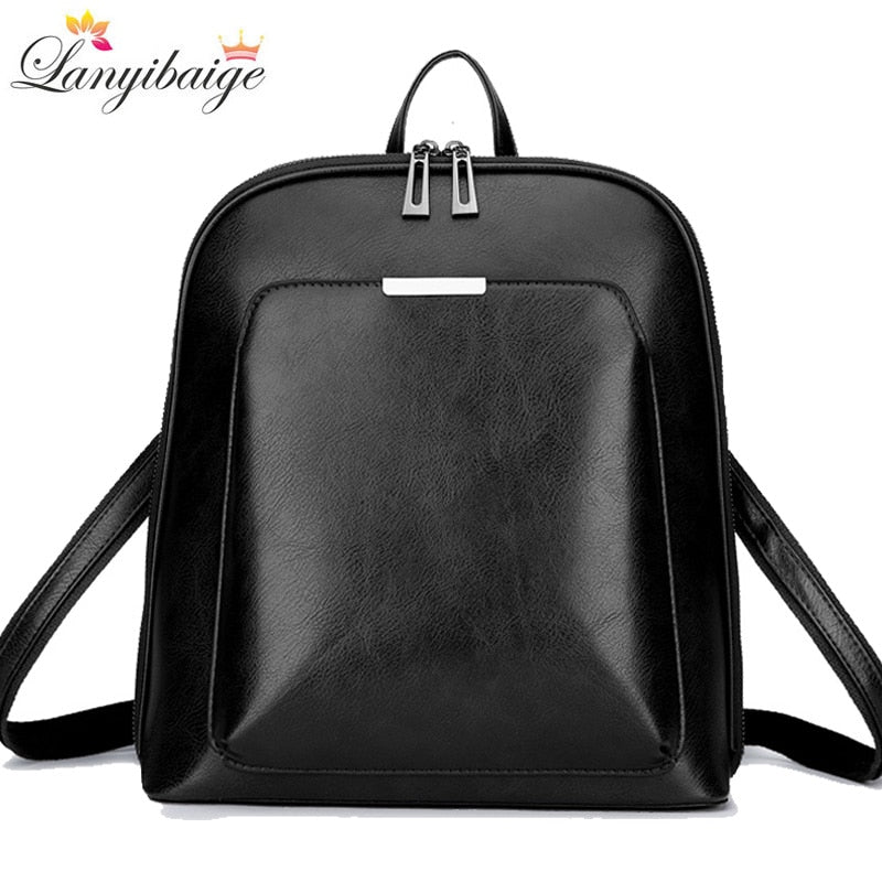 Tiara Backpack High Quality Leather -Likabee,  - Women's Swimwear, [Shop_name] - Likabee.com