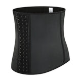 9pcs Steel Bone Waist Trainer Latex - Hourglass Shaper -Likabee,  - Women's Swimwear, [Shop_name] - Likabee.com