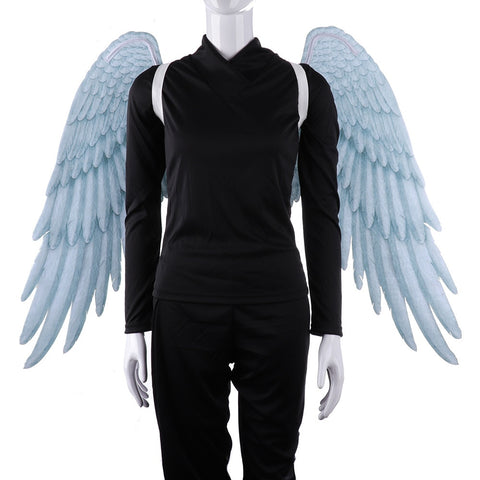 Image of Beautiful Adult Angel Wings