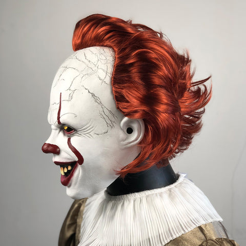 Image of Pennywise Deluxe Costume It Chapter Two