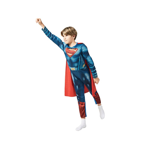 Image of Superman Child's Costume