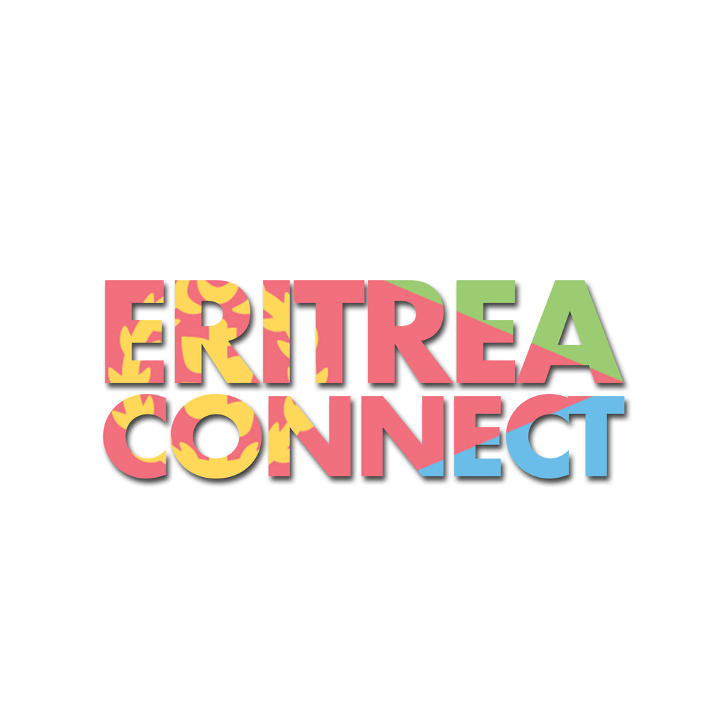 ERITREA CONNECT merchandise / ERITREA CONNECT Artikel