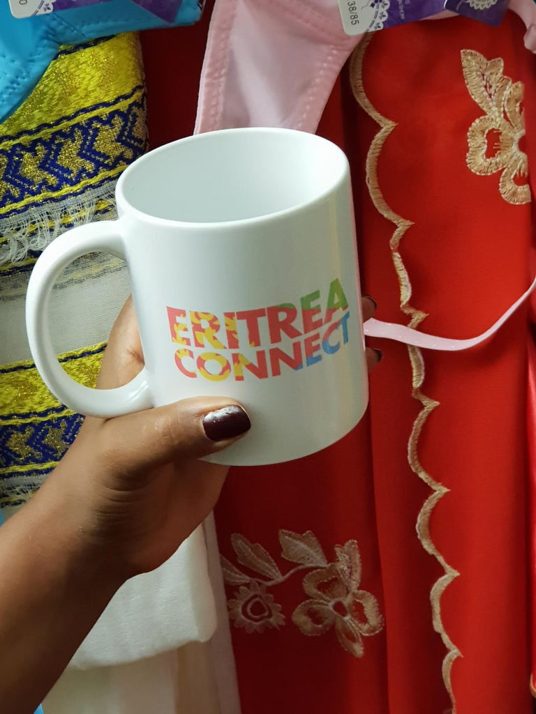 Cup (Tasse) - ERITREA CONNECT