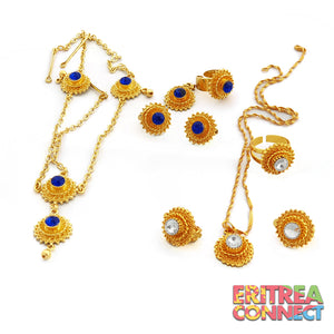 ወሪቂ Jewellery - ERITREA CONNECT