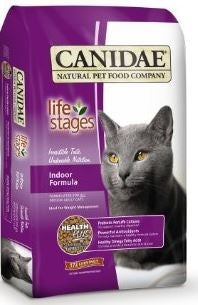 Canidae Life Stages Indoor Formula Dry Cat Food