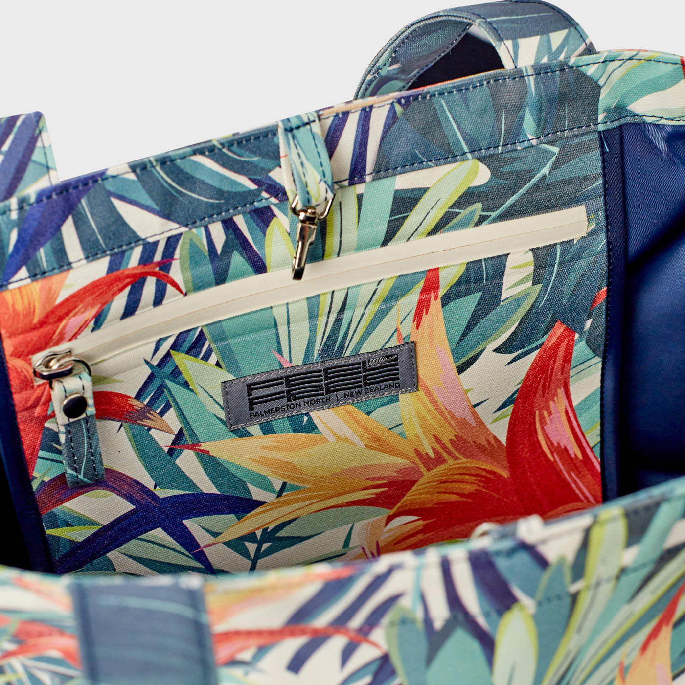 Tote Tropical