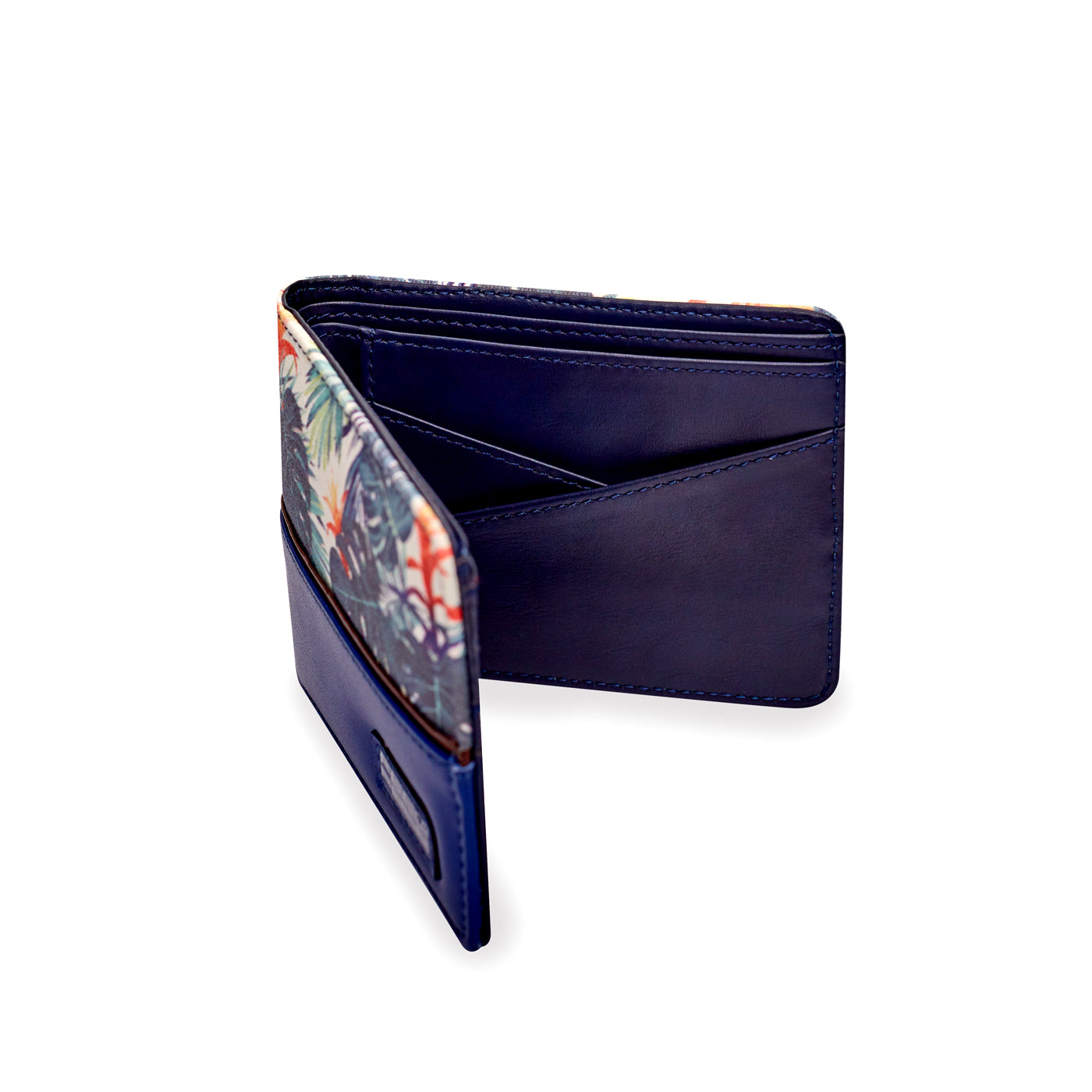 Pocket Wallet Tropical