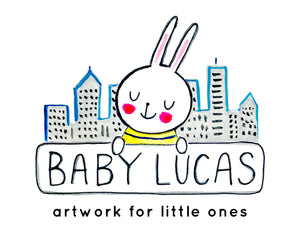 Baby Lucas Store