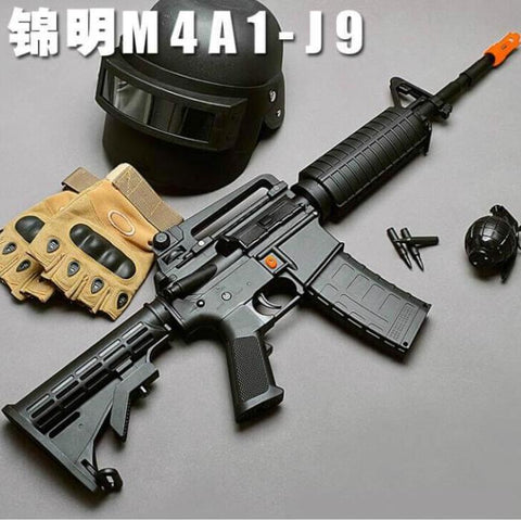2018 JM M4A1 GEN 9 RIFLE