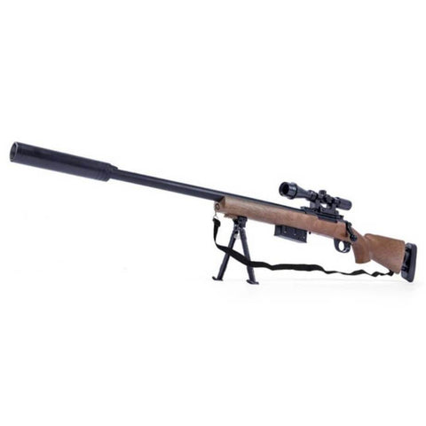M24 GJ BOLT-ACTION SNIPER RIFLE.