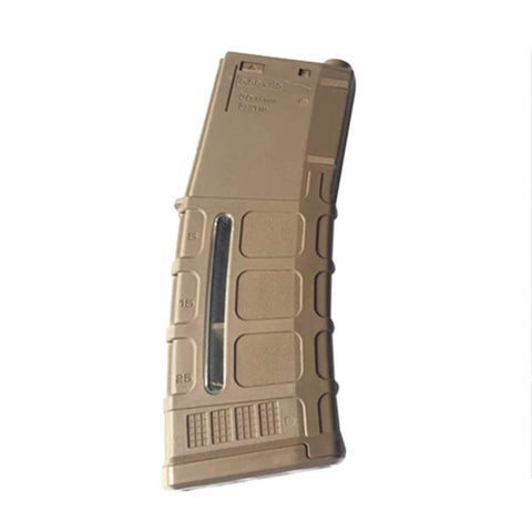 JM GEN.10 ACR MAGAZINE – TAN/BLACK