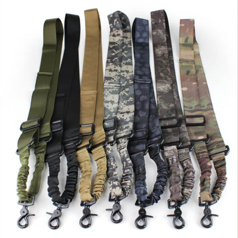 ONE POINT GUN SLING STRAP