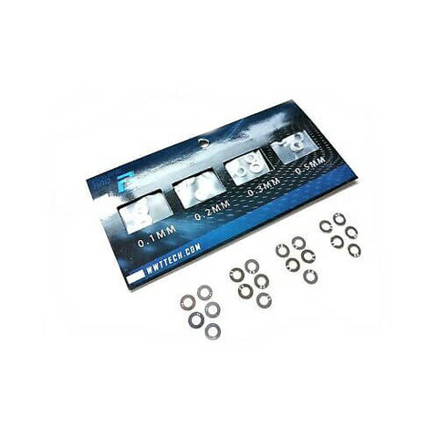 FB 20 PIECE SHIM SET