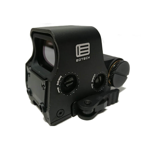 556 EOTech HWS Sight Scope black