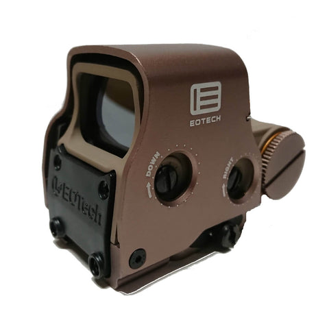 556 EOTech HWS Sight Scope TAN