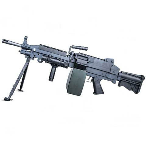 M249 V3 SAW RIFLE
