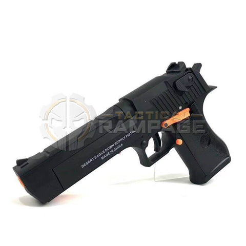 DESERT EAGLE V2  NYLON TOY PISTOL