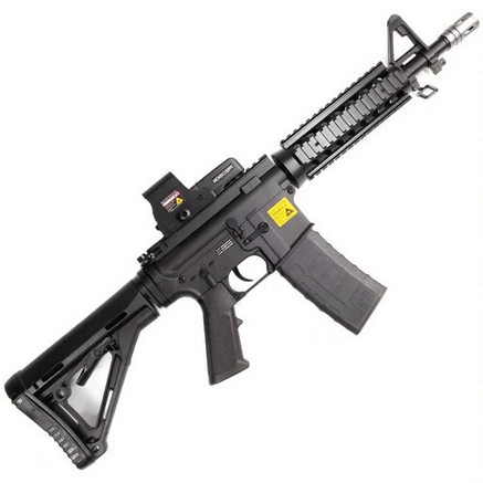 M4A1 GEN 8 GEL BLASTER TOY RIFLE