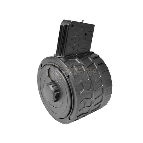 DRUM MAGAZINE PDW STD SINGLE