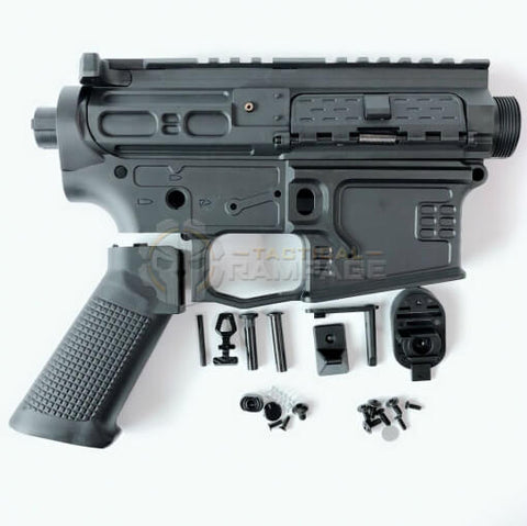 SLR NYLON RECEIVER GEL BLASTER
