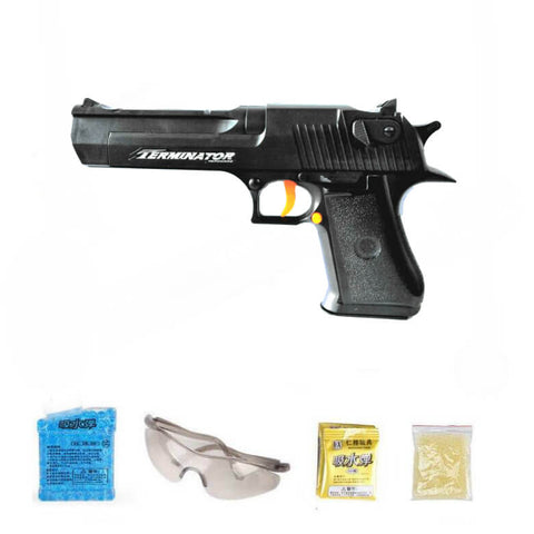 MANUAL MAG FEED RX DESERT EAGLE PISTOL