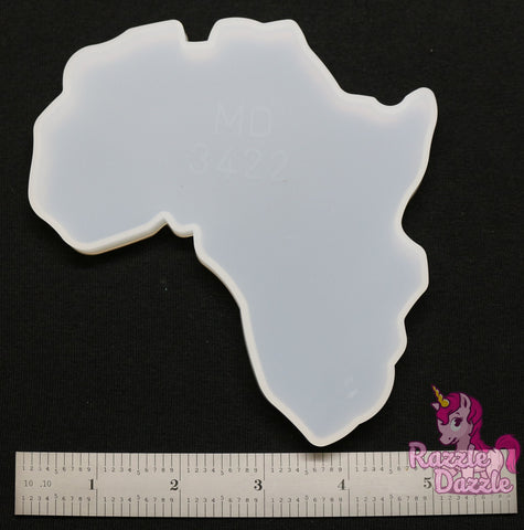 Africa Mold