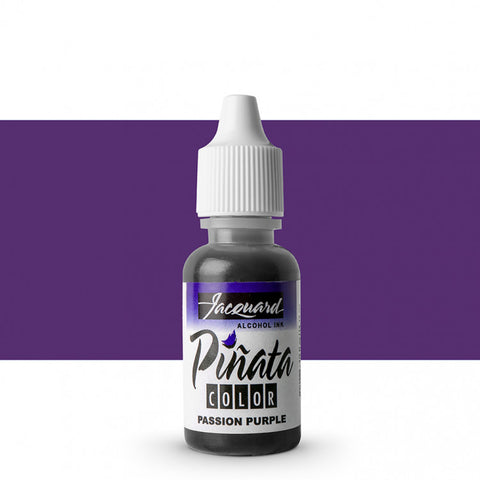 Passion Purple Pinata Ink