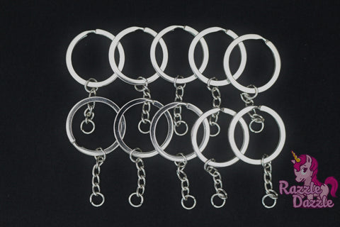 Key Chain Hardware