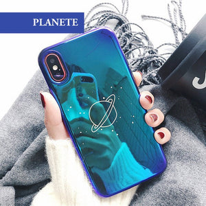 coque iphone 6 plus planete