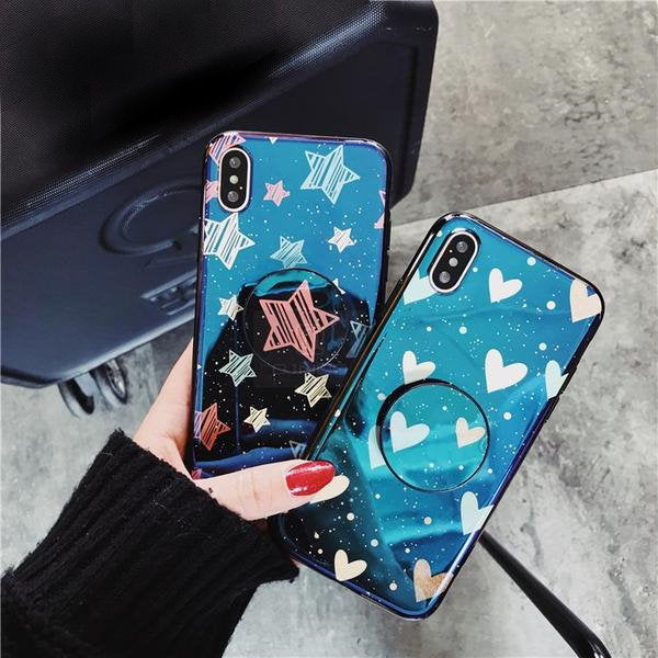 coque iphone xs max avec maintien