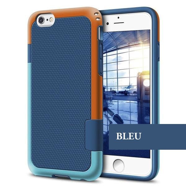 coque antiderapante iphone 6
