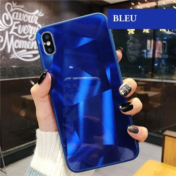 coque iphone 6 reflechissante