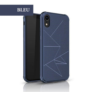 coque anti derapante iphone x