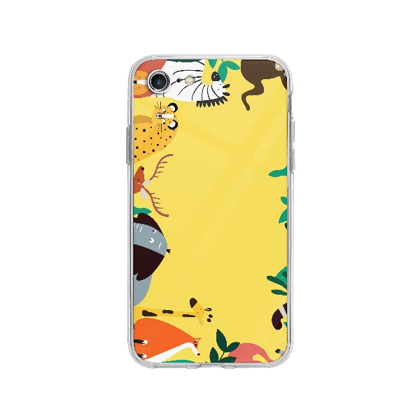 coque iphone 8 kagerou project