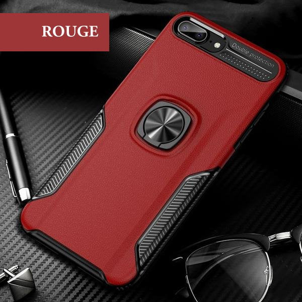iphone xr coque support