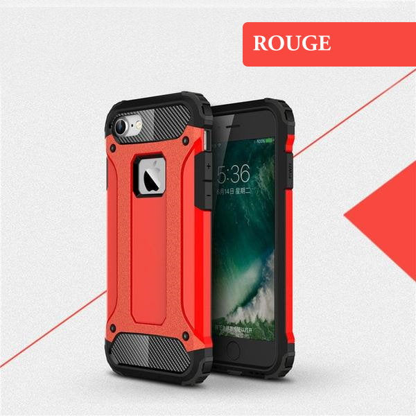 coque iphone 6 s ultra resistante