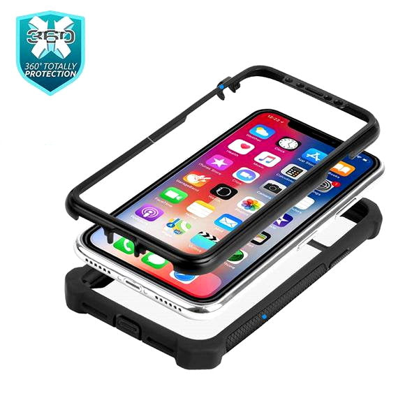 coque robuste iphone xr