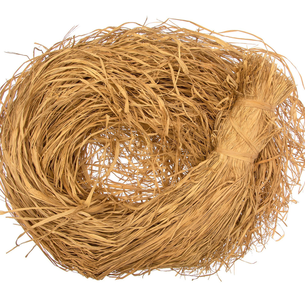 Load image into Gallery viewer, Hunting Blind Raffia Grass (Individual)