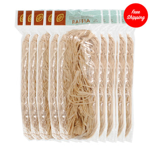 West Coast Raffia (8oz)