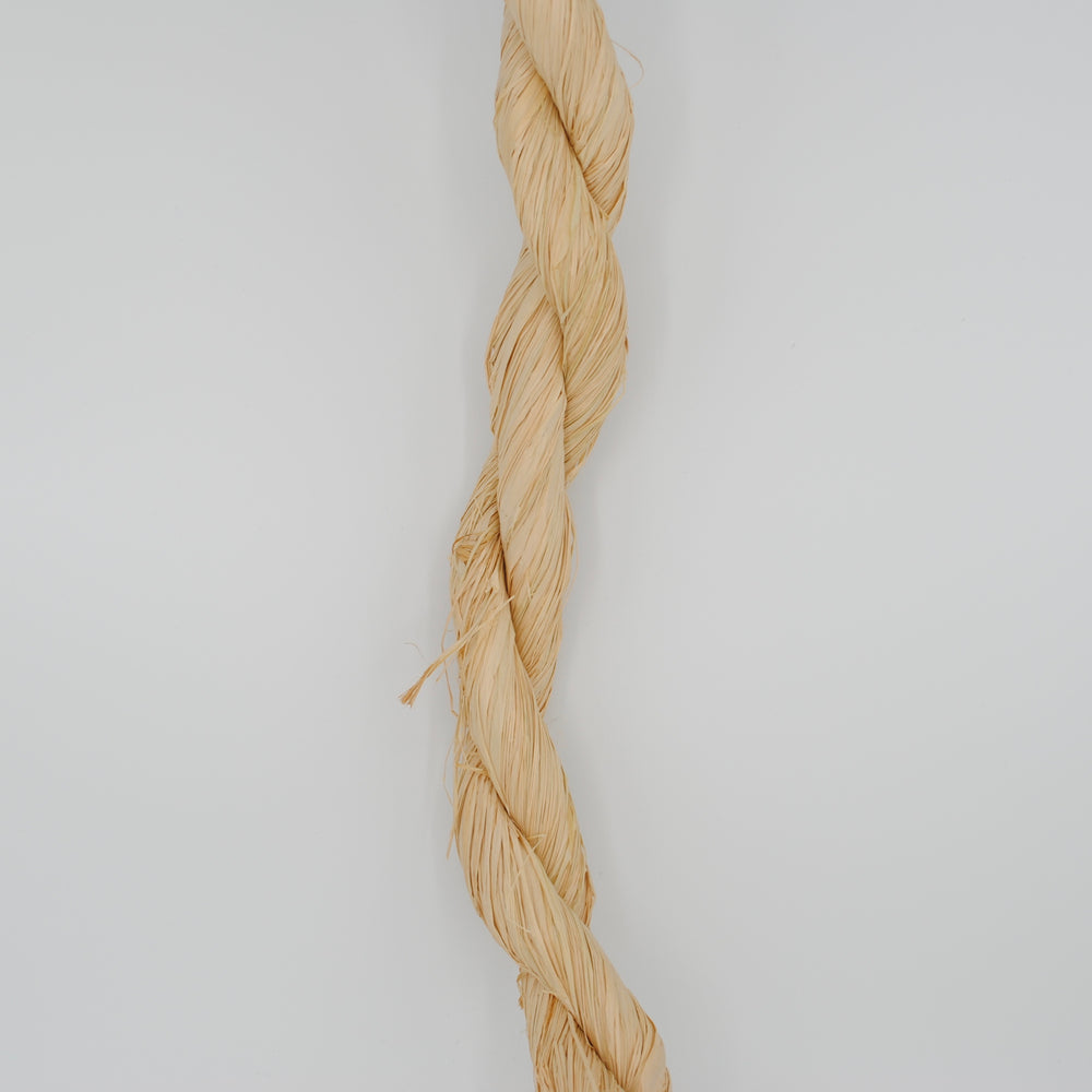 East Coast Raffia Twist