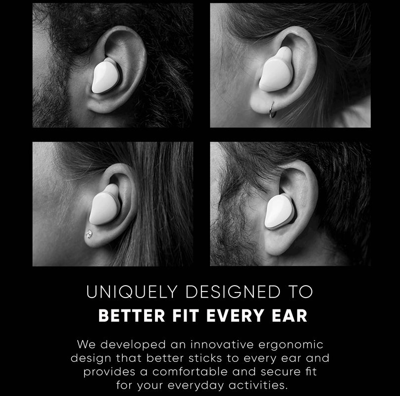 Better Fit Every Ear