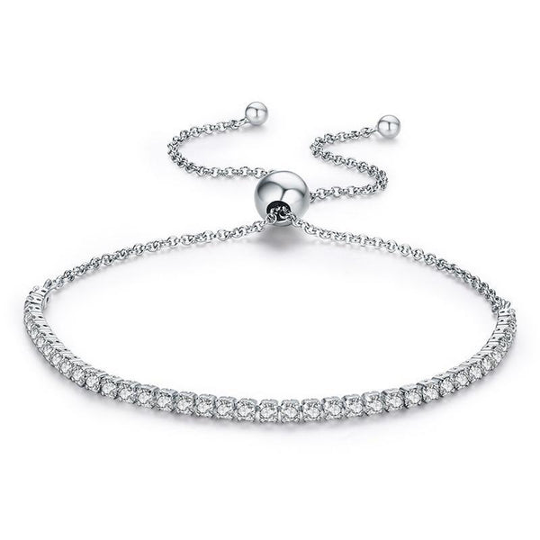 World's Tennis Bracelet