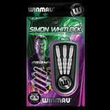 Simon Whitlock Winmau 90 % Tungsten Darts