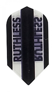 Ruthless Slim Shaped Flights - Aussie Dart Supplies Online
